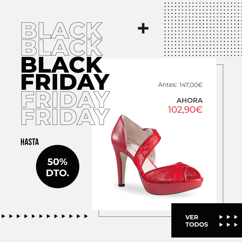 DORIANI BLACK FRIDAY